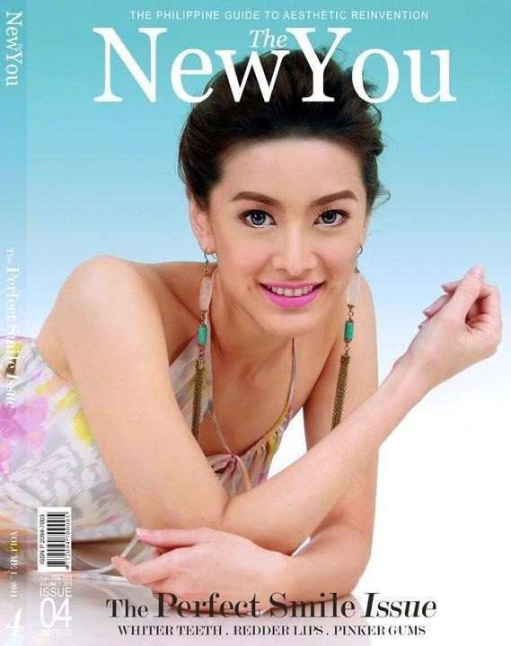 Dental World Manila - The New You Magazine