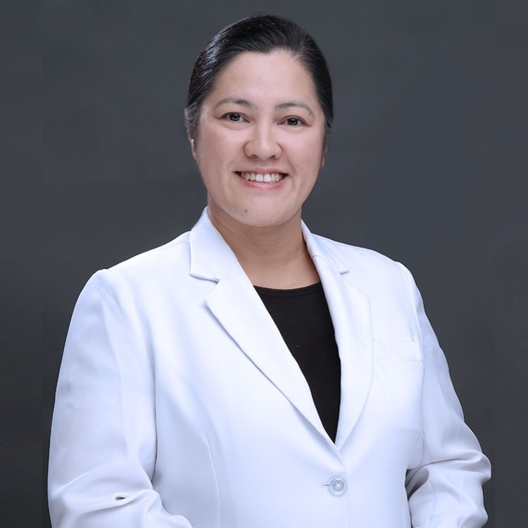 Dr. Maritoni Dela Cruz - Pediatric Dentist | Dental World Manila