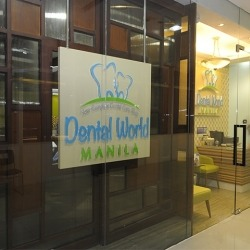 dental-world-manila-sm-north-edsa-facade