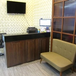 dental-world-manila-sm-mall-of-asia-reception-area
