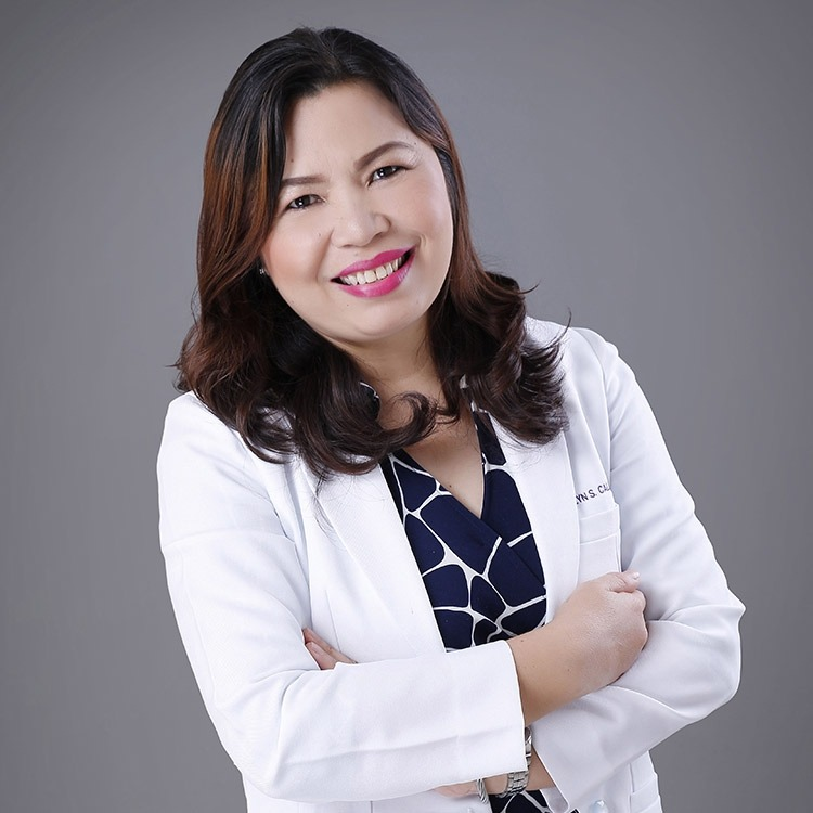 Dr. Genelyn Calixto - Associate Dentist | Dental World Manila